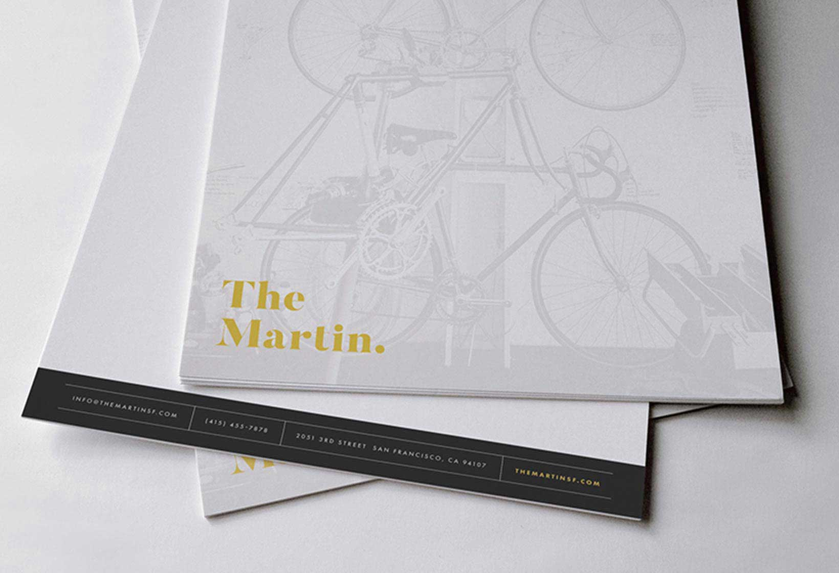The Martin Gallery 8